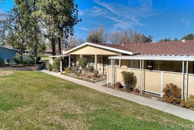 19116 Avenue Of The Oaks UNIT B, Newhall, CA 91321 - MLS#: SR20033565