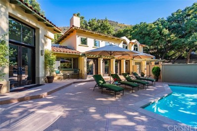 153 Bell Canyon Road, Bell Canyon, CA 91307 - MLS#: SR20033625