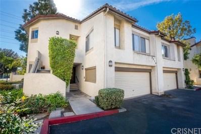 3216 Darby Street UNIT 103, Simi Valley, CA 93063 - MLS#: SR20033705