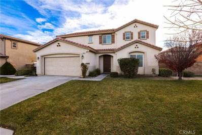 2552 W Avenue K7, Lancaster, CA 93536 - MLS#: SR20033874