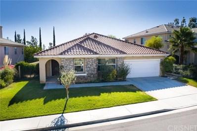 30118 Cambridge Avenue, Castaic, CA 91384 - MLS#: SR20034032