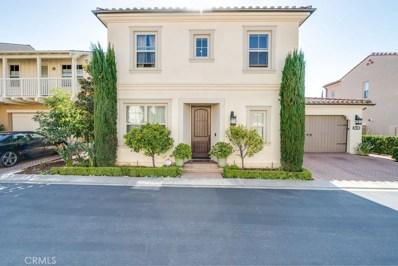 96 Marblehead, Irvine, CA 92620 - MLS#: SR20034044