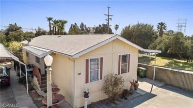 16079 Yarnell Street UNIT A27, Sylmar, CA 91342 - MLS#: SR20034675