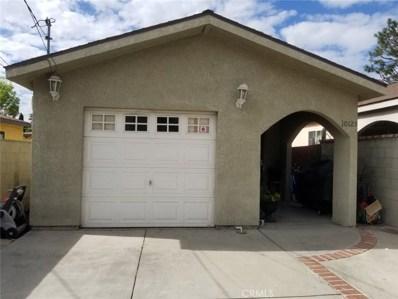 10125 Sharp Avenue, Arleta, CA 91331 - MLS#: SR20034683