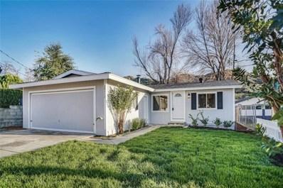 29712 Cromwell Avenue, Val Verde, CA 91384 - MLS#: SR20034842