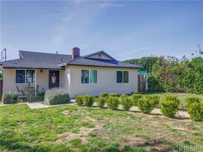 13675 Borden Avenue, Sylmar, CA 91342 - MLS#: SR20035104