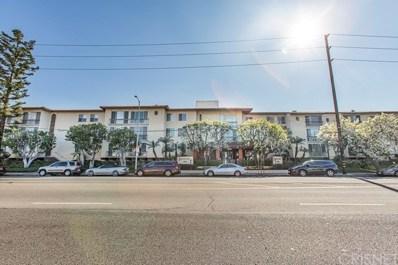 12830 Burbank Boulevard UNIT 117, Valley Village, CA 91607 - MLS#: SR20035118