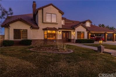 43946 Clark Court, Lancaster, CA 93536 - MLS#: SR20035137