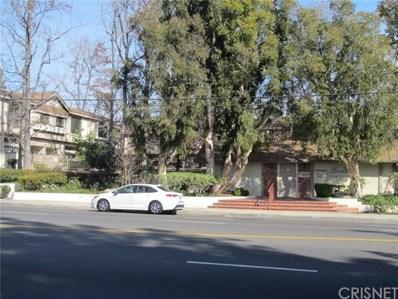 7100 Balboa Boulevard UNIT 809, Van Nuys, CA 91406 - MLS#: SR20035275