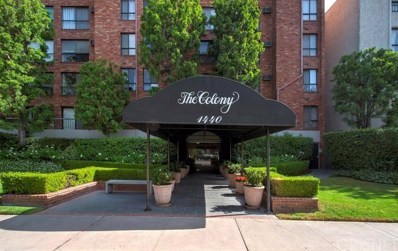 1440 Veteran Avenue UNIT 246, Westwood - Century City, CA 90024 - MLS#: SR20035447