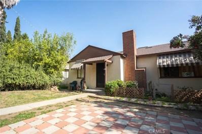14016 Sayre Street, Sylmar, CA 91342 - MLS#: SR20035612