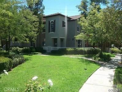 28199 Ashbrook Lane, Valencia, CA 91354 - MLS#: SR20035917