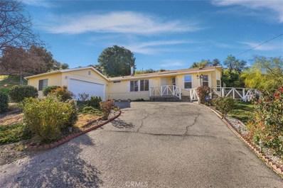 29816 Central Avenue, Val Verde, CA 91384 - MLS#: SR20036099