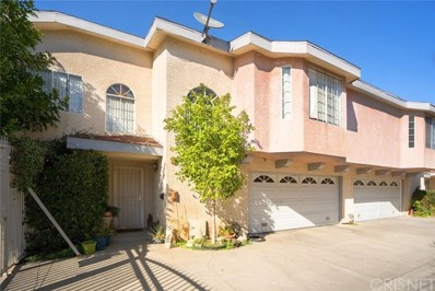 9362 Moonbeam Avenue UNIT 10, Panorama City, CA 91402 - MLS#: SR20036229