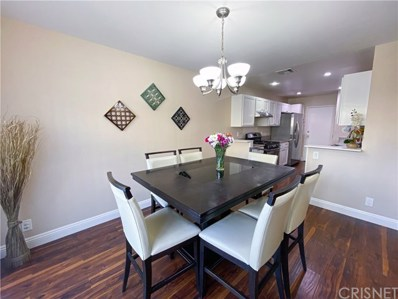 23540 Newhall Avenue UNIT 4, Newhall, CA 91321 - MLS#: SR20036357