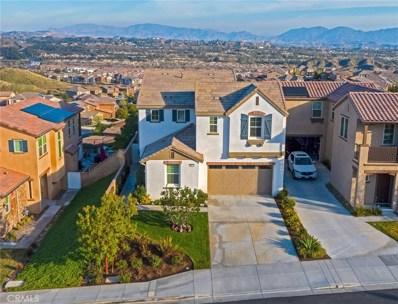 28972 N West Hills Drive, Valencia, CA 91354 - MLS#: SR20036536