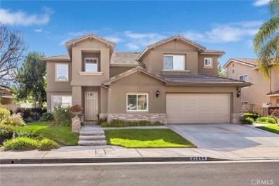 23264 Cuestport Drive, Valencia, CA 91354 - MLS#: SR20036676