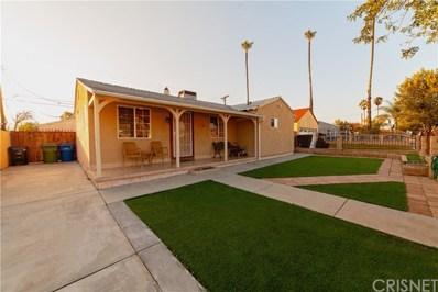 6337 Bellaire Avenue, Valley Glen, CA 91606 - MLS#: SR20036830