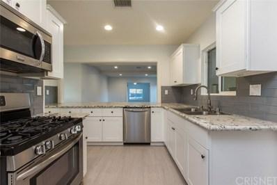 16723 Cantlay Street, Lake Balboa, CA 91406 - MLS#: SR20037002