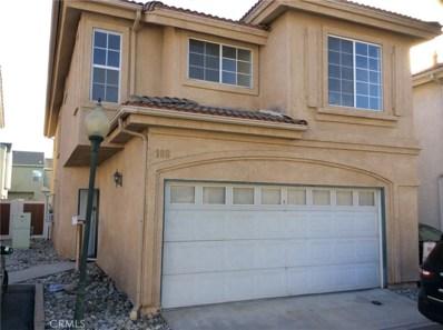 9152 Lemona Avenue UNIT 108, North Hills, CA 91343 - MLS#: SR20038188