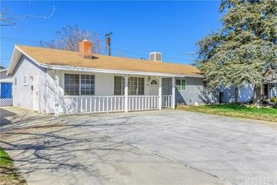 3135 Glendower Street, Rosamond, CA 93560 - MLS#: SR20038391