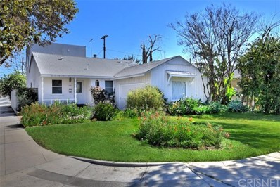 5856 Saloma Avenue, Sherman Oaks, CA 91411 - MLS#: SR20038543