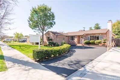 7107 Encino Avenue, Lake Balboa, CA 91406 - MLS#: SR20038665