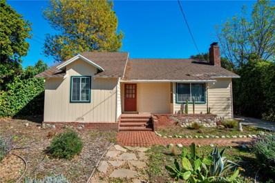 1632 Orange Tree Lane, La Canada Flintridge, CA 91011 - MLS#: SR20039341