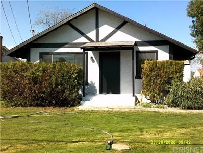 7539 Vanalden Avenue, Reseda, CA 91335 - MLS#: SR20039367
