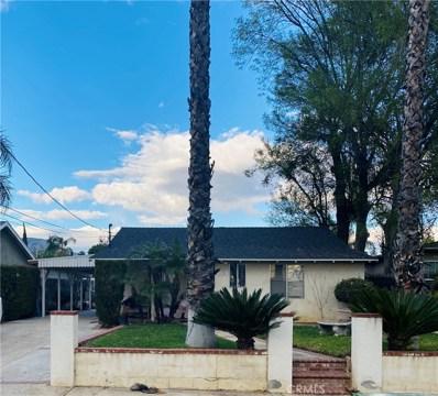 12756 Bromont Avenue, San Fernando, CA 91340 - MLS#: SR20039550