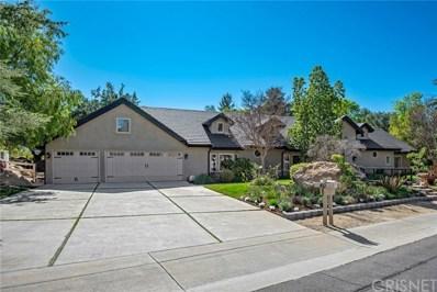 40 Ranchero Road, Bell Canyon, CA 91307 - MLS#: SR20040497