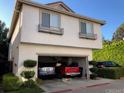 8554 Burnet Avenue UNIT 123, North Hills, CA 91343 - MLS#: SR20042274