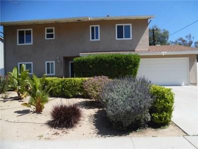 2047 Elizondo Avenue, Simi Valley, CA 93065 - MLS#: SR20042603