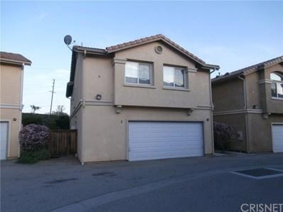 15037 Roxford Street UNIT 3, Sylmar, CA 91342 - MLS#: SR20043356