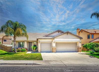 12616 Atherton Drive, Moreno Valley, CA 92555 - MLS#: SR20045029