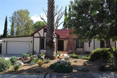 19148 Chase Street, Northridge, CA 91324 - MLS#: SR20045380