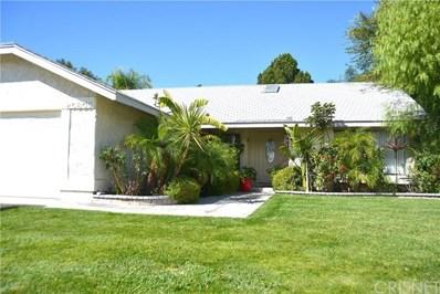 20805 Canterwood Drive, Saugus, CA 91350 - MLS#: SR20045761