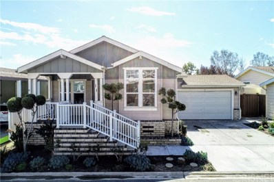 15455 Glenoaks UNIT 11, Sylmar, CA 91342 - MLS#: SR20047339