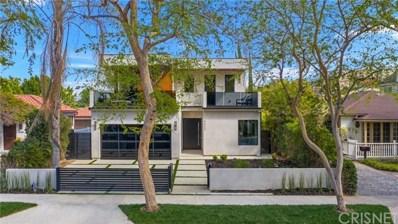 4422 Camellia Avenue, Studio City, CA 91602 - MLS#: SR20048597
