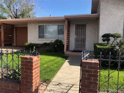 1541 Celis Street, San Fernando, CA 91340 - MLS#: SR20049687