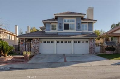 21632 Agajanian Lane, Saugus, CA 91350 - MLS#: SR20049739