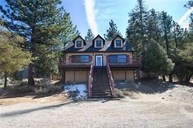 15104 Chestnut Drive, Pine Mtn Club, CA 93222 - #: SR20050148