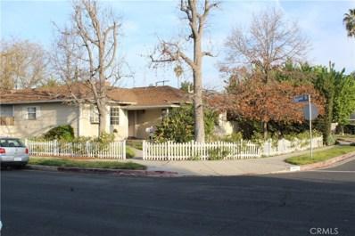 6901 Bluebell Avenue, North Hollywood, CA 91605 - MLS#: SR20050640