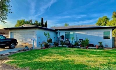 215 E Linfield Street, Glendora, CA 91740 - MLS#: SR20050825