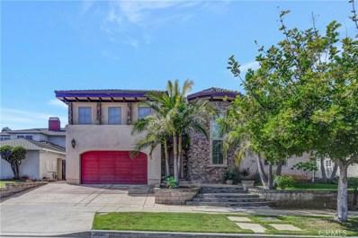 3835 Elm Avenue, Long Beach, CA 90807 - MLS#: SR20051312