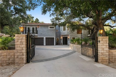 201 Bell Canyon Road, Bell Canyon, CA 91307 - MLS#: SR20051361