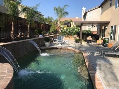 27712 Windward Court, Moreno Valley, CA 92555 - MLS#: SR20051400