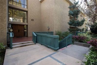 412 N Bellflower Boulevard UNIT 214, Long Beach, CA 90814 - MLS#: SR20051559