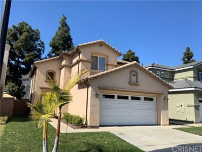 125 Natasha Lane, Montebello, CA 90640 - MLS#: SR20051931