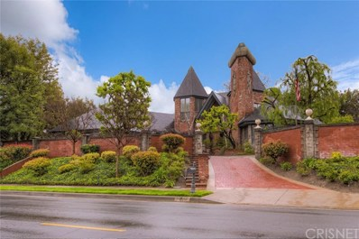 20700 Wells Drive, Woodland Hills, CA 91364 - #: SR20052110